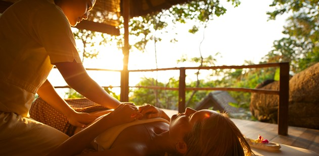 5 Energy Healing Health Spas - Health and Fitness Travel
